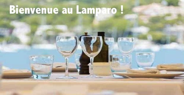 Dimanche 02 Avril • * Kir Vin blanc et Ses Mises en Bouche * Tartare de Saumon* Daurade à l'Ecaille sauce vierge* Fraise Melba.